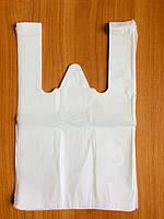 Пакет полиэтиленовый Майка №0 180*300 Мастер Торг