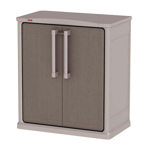 Ящик для хранения Optima Outdoor Base 348 л, фото 1