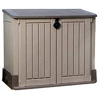 Ящик для хранения Store-It-Out Midi 845 л, фото 1