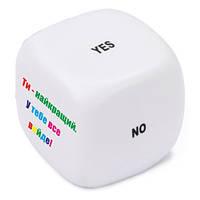 Кубик-антистрес, фото 1