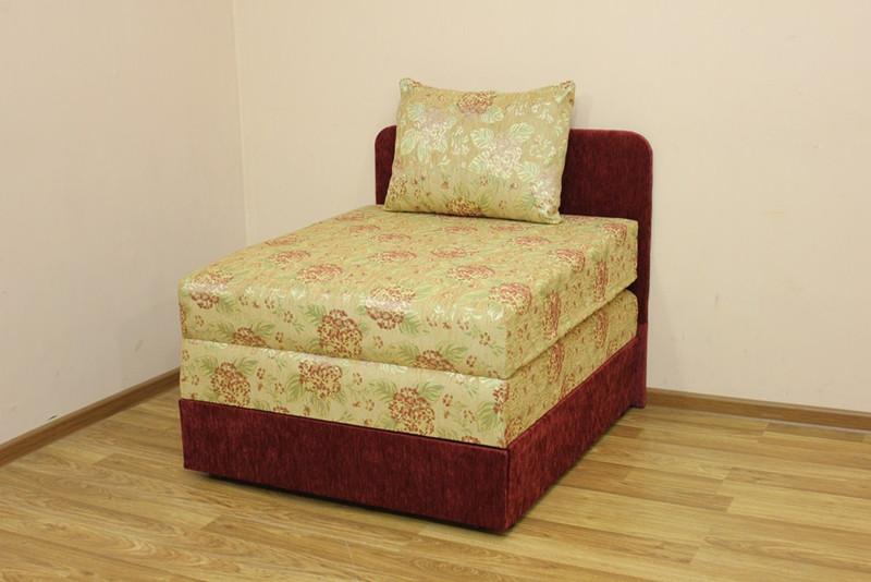 Кровать Микс 0,9 Акия и Розалинда 203 (Катунь ТМ)
