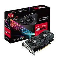 Видеокарта ASUS Radeon RX 560 4GB (ROG-STRIX-RX560-4G-EVO-GAMING)