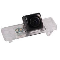 Gazer CC100-JD0-L камера заднего вида для Nissan X-Trail, Juke, Patrol, Pathfinder, Note, Qashqai, Primera