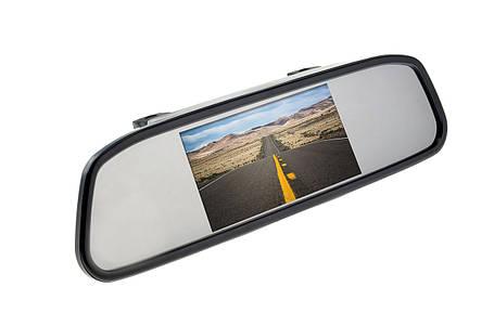 Зеркало CYCLON ET-460 + БЕСПЛАТНАЯ ДОСТАВКА ПО УКРАИНЕ, фото 2