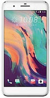 Смартфон HTC ONE X10 Dual Sim Silver