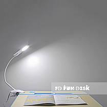 Настольная светодиодная лампа FunDesk L3, фото 2