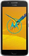 Смартфон MOTO G5 (XT1676) 16GB DUAL SIM LUNAR GREY
