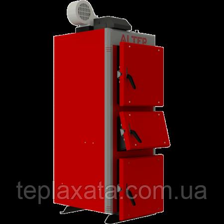 Котел на твердом топливе длительного горения Altep (Альтеп) КТ-2ЕN 21