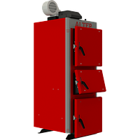 Котел на твердом топливе длительного горения Altep (Альтеп) КТ-2ЕN 21, фото 1