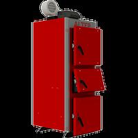 Твердотопливный котел отопления длительного горения Altep (Альтеп Дуо ЮНИ ПЛЮС) Duo UNI PLUS 15 кВт