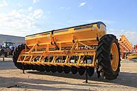Сеялка зерновая СЗ-3,6А (Planter-3.6)