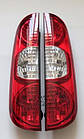 Задний фонарь купить Fiat Doblo 2006-2009г, задний фонарь фиат добло