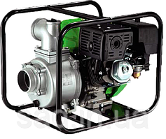 Мотопомпа бензиновая Насосы+ Garden MP30-32 (32 м3/час)
