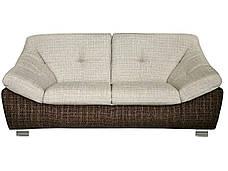 """Двомісний диван """"Nebraska"""" (Небраска) (187см), фото 3"""