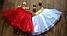 Фатиновая пишна дитяча спідниця від виробника., фото 3