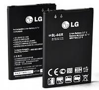 Аккумулятор LG PRADA P940 BL-44JR (1540 mAh) Original