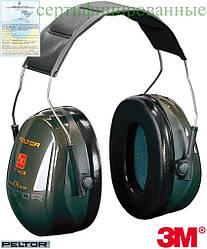Протишумові навушники на головний дузі Peltor™ OPTIME™ II 3M-OPTIME2 Z