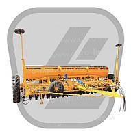 Сеялка СЗ-5,4 (Planter-5.4)