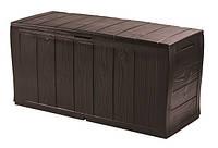 Ящик для хранения SHERWOOD 270 л, фото 1