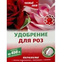 Удобрение кристаллическое для роз 300 гр.
