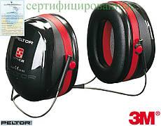 Протишумові навушники на потиличній дузі Peltor™ OPTIME™ III 3M-OPTIME3-K BC