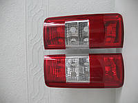 Фонарь коннект, задний фонарь форд коннект, фонари задние форд транзит коннект