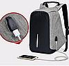 Рюкзак Bobby xd design, антивор, с USB портом для зарядки, фото 2