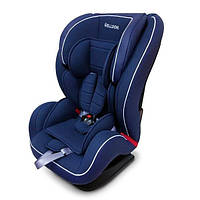 Автокресло Welldon Encore Isofix (Синий) от 9 месяцев до 12 лет