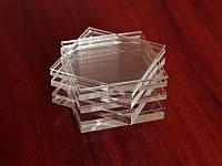 Прозрачный акрил 1мм, фото 1
