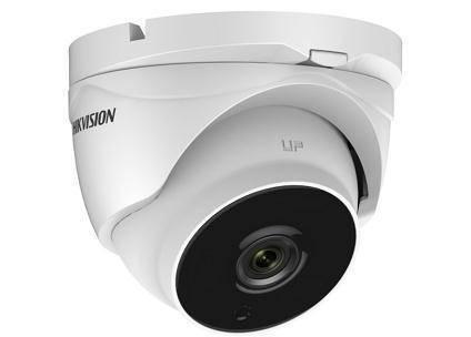5.0 Мп Turbo HD видеокамера DS-2CE56H1T-IT3 (2.8 мм)