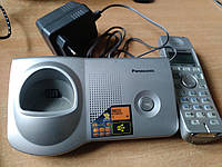 Радиотелефон Panasonic KX-TG7107UA б/у