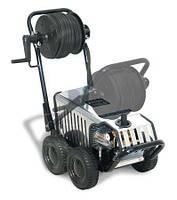 JUNIOR 160.9 (Профессиональная машина для очистки холодной водой) 94600000