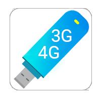 4G и 3G USB модемы