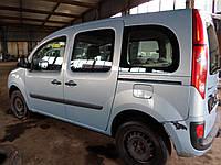 Кузов Порізка кузова Mercedess-Benz Citan Ситан