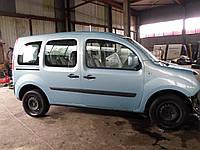 Боковина правая Mercedess-Benz Citan Ситан