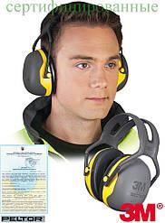 Навушники захисні з головним дугою 3M™ Peltor™ X2A 3M-PELTOR-X2
