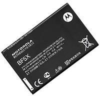 Аккумулятор Motorola BF5X 1500 mAh Original