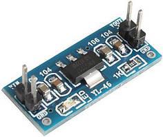 Стабилизатор на плате AMS1117 3.3