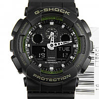 Часы Casio G-Shock GA-100L-1A, фото 1
