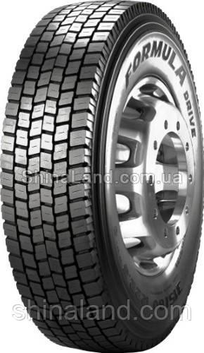 Грузовые шины Formula Drive (ведущая) 315/80 R22,5 156/150L Єгипет 2019