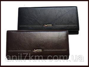 Жіночий шкіряний гаманець Monice