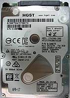 HDD 200GB 7200 SATA3 2.5 Hitachi HTS725020A7E630 E100M0WE, фото 1