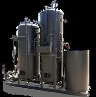Водоподготовка воды ВПУ