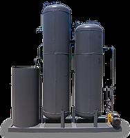 ВПУ-1,0К водоподготовительная установка