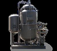 ВПУ-2,5 водоподготовительная установка
