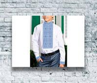 Заготовки для вишиванок — купити заготовку для вишиванки бісером в ... 1b2c91ed9e077