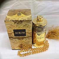 Женская парфюмированная вода с феромонами Ajmal Aurum 75ml, фото 1