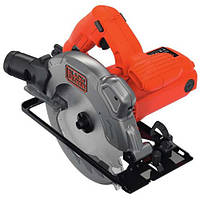 Пила дисковая Black+Decker CS1250L (1250 Вт)