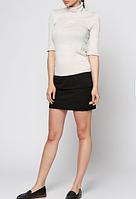 Короткое платье, мини платье гольф Philippe Matignon, р. L