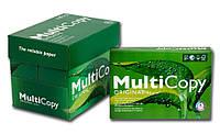 Бумага офисная MULTICOPY  A4 80г/м2, 500 л класс А